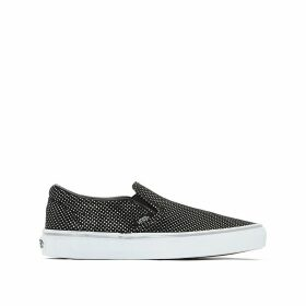 UA Classic Slip-On Trainers