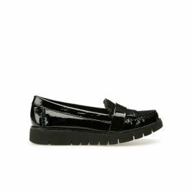 Blenda Patent Loafers