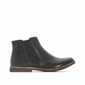 Creboots Leather Boots