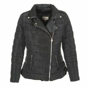Derhy  TABLEAU  women's Jacket in Black