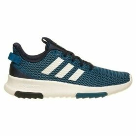 adidas  CF Racer TR W  women's Shoes (Trainers) in multicolour