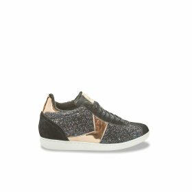 Katala Wedge High-Top Trainers