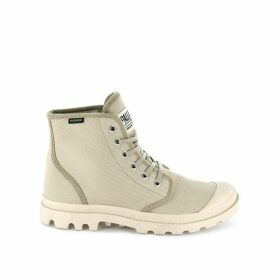 Pampa HI Original Canvas Ankle Boots