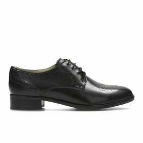Netley Rose Leather Brogues