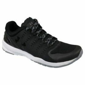 Under Armour  UA W Charged Stunner  women's Shoes (Trainers) in Black