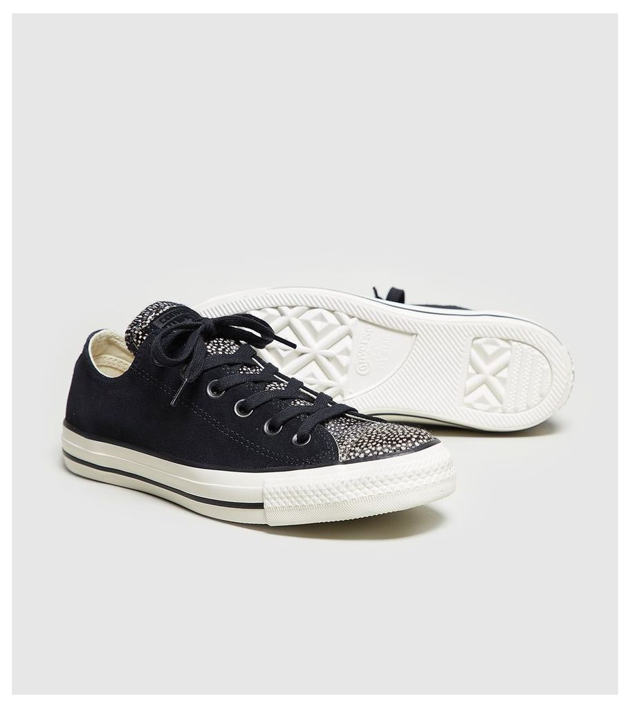Converse 70's CL Pony Hair LO Women's, Black