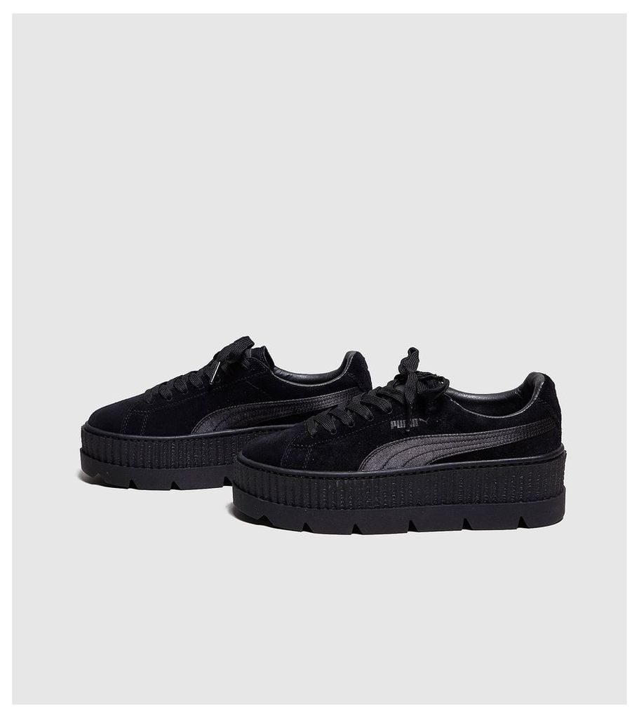PUMA Fenty Cleated Creepers Women's, Black