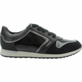 Geox  Pół Deynna D746FA 00254 C9999  women's Shoes (Trainers) in Black