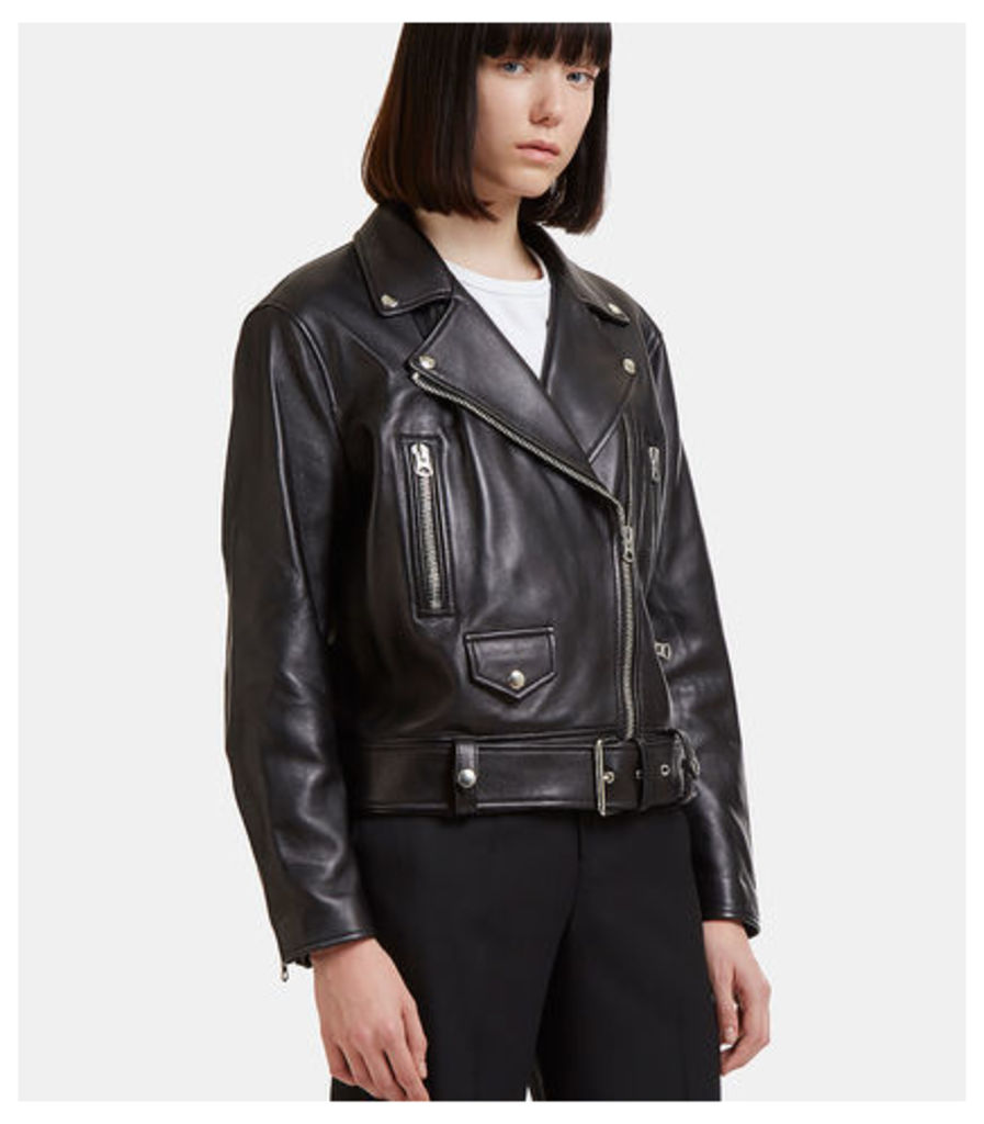 Merlyn Biker Jacket