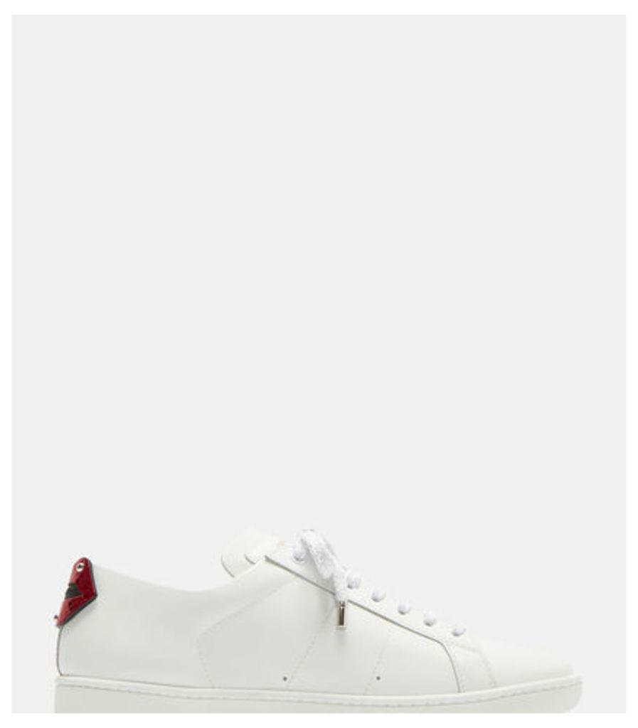 Lips Sneakers