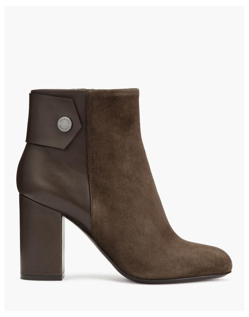 Belstaff Astel Boots Brown