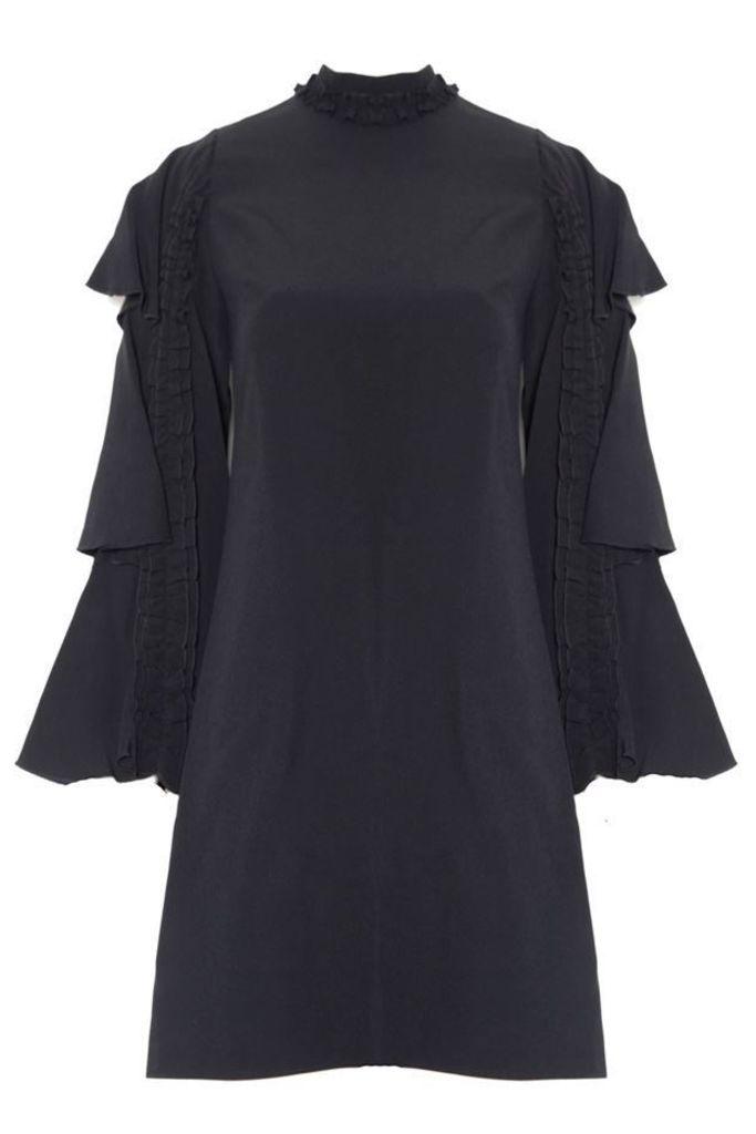 Marianne Dress Black