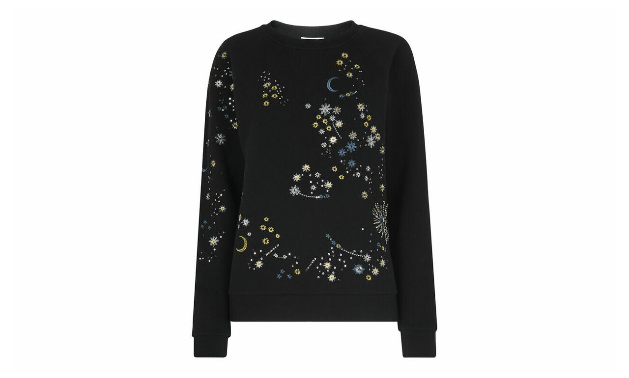 Constellation Sweatshirt