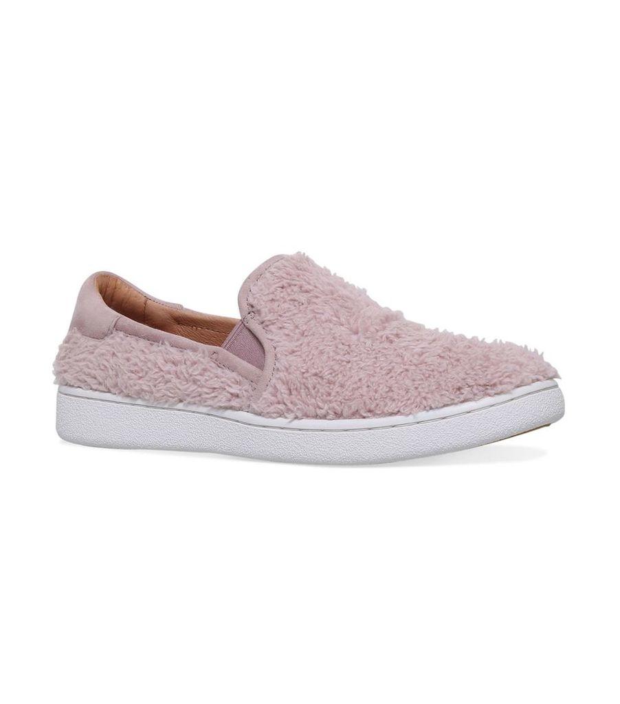 Ricci Slip-On Sneakers