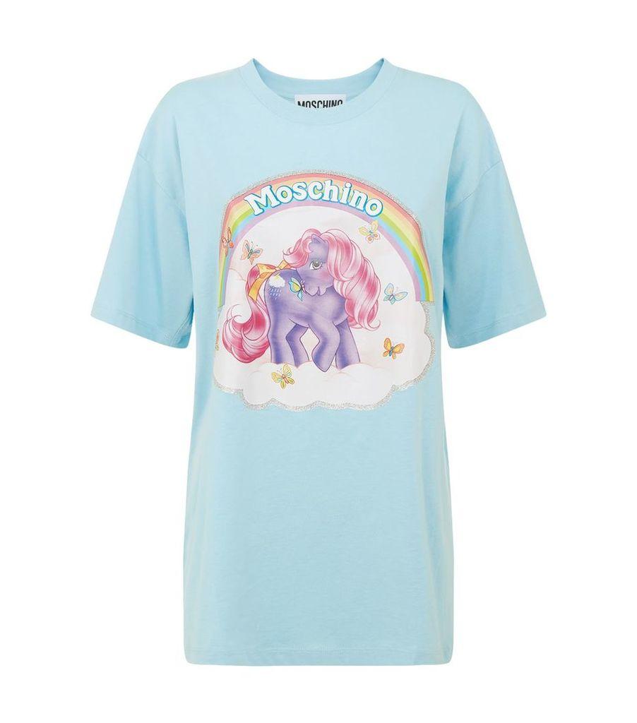 My Little Pony Oversized T-Shirt