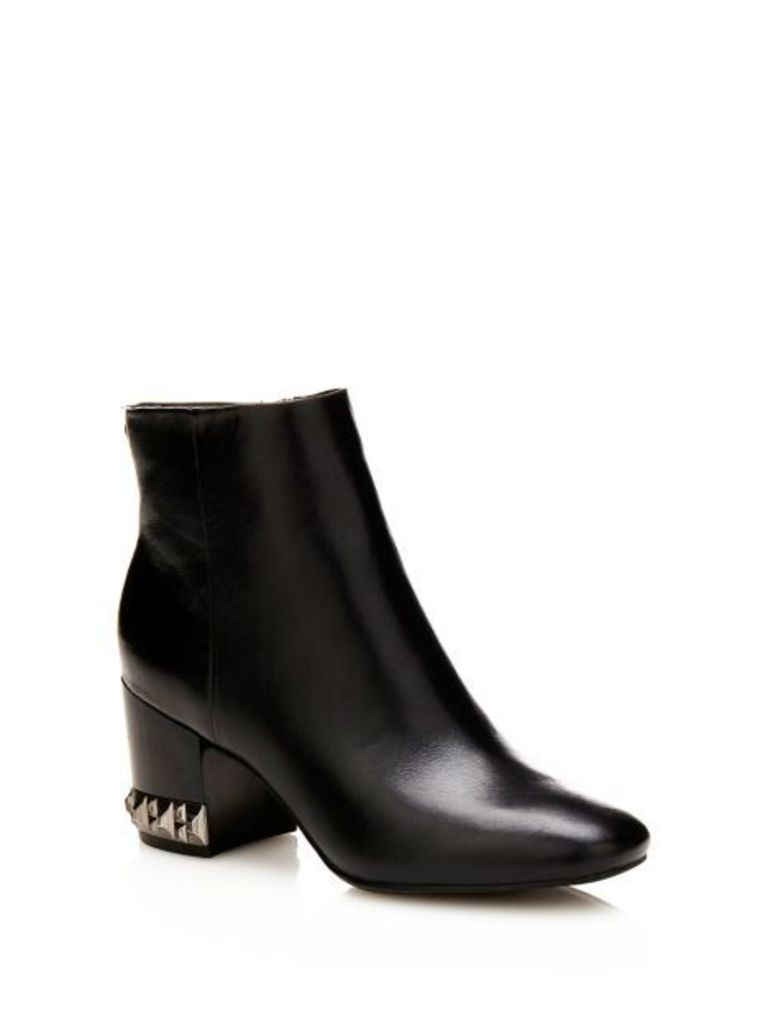 Guess Bluesky Leather Bootie