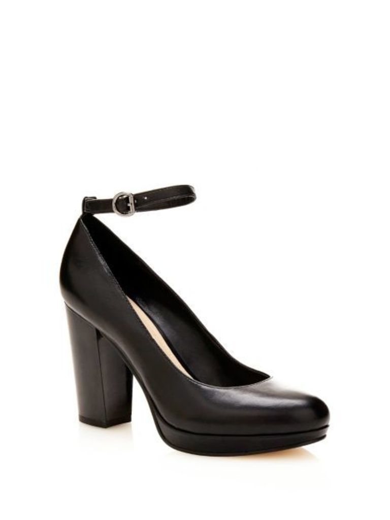 Guess Beal Strap Court Shoe