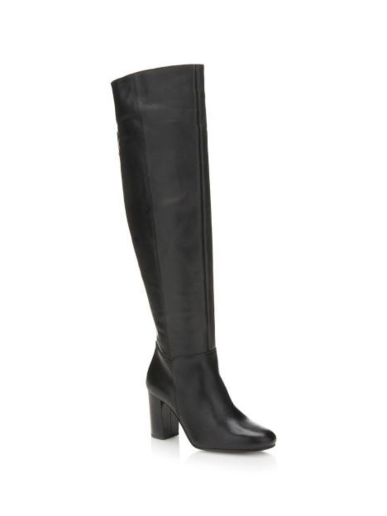 Guess Dania Leather Boot