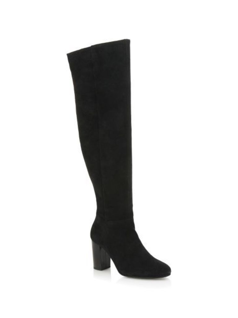 Guess Dania Suede Boot