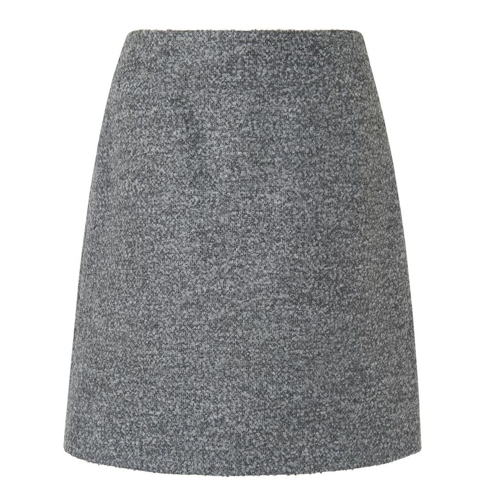 Holly Grey Skirt