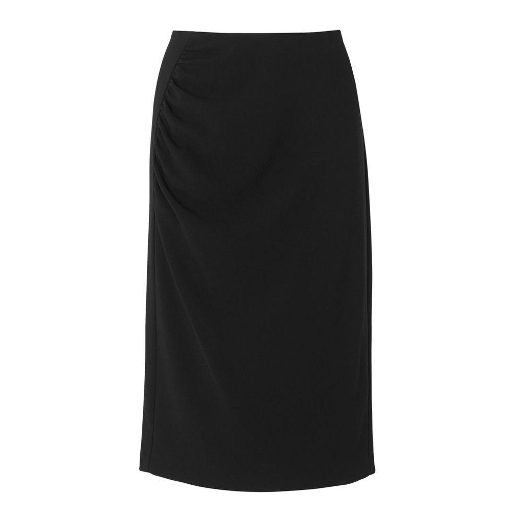 May Black Skirt