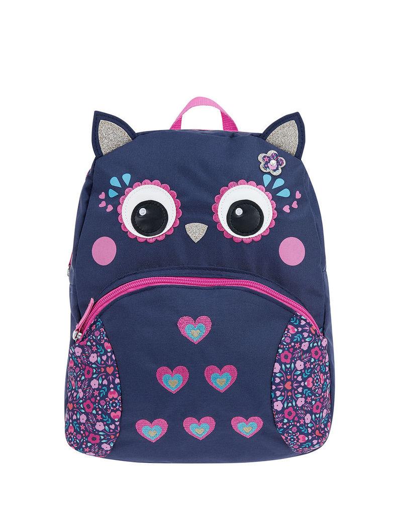 Ellen Owl Backpack