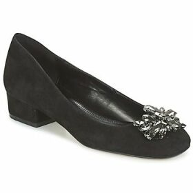 Dune London  BAYA  women's Shoes (Pumps / Ballerinas) in Black