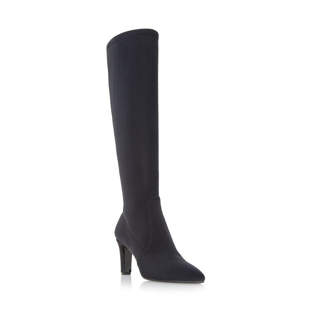 Sabian Stretchy Neoprene Knee High Sock Boot