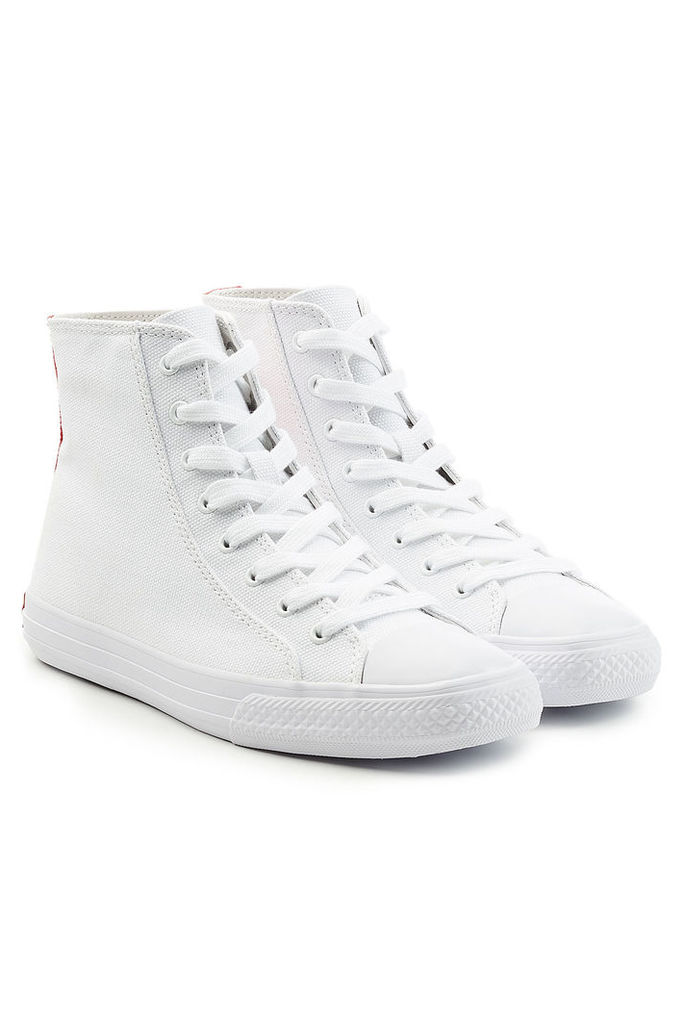 CALVIN KLEIN 205W39NYC High-Top Sneakers