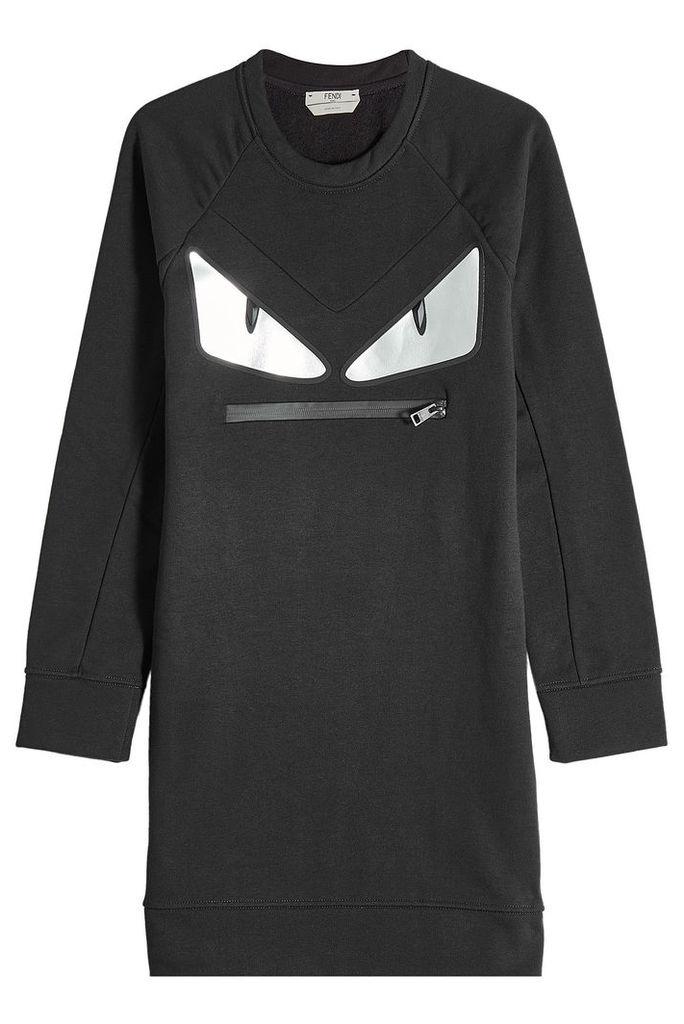 Fendi Sweatshirt with Eyes