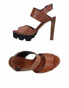 VIC MATIĒ FOOTWEAR Sandals Women on YOOX.COM