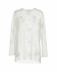 ZOE KARSSEN SHIRTS Blouses Women on YOOX.COM