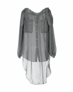 FAITH CONNEXION SHIRTS Blouses Women on YOOX.COM