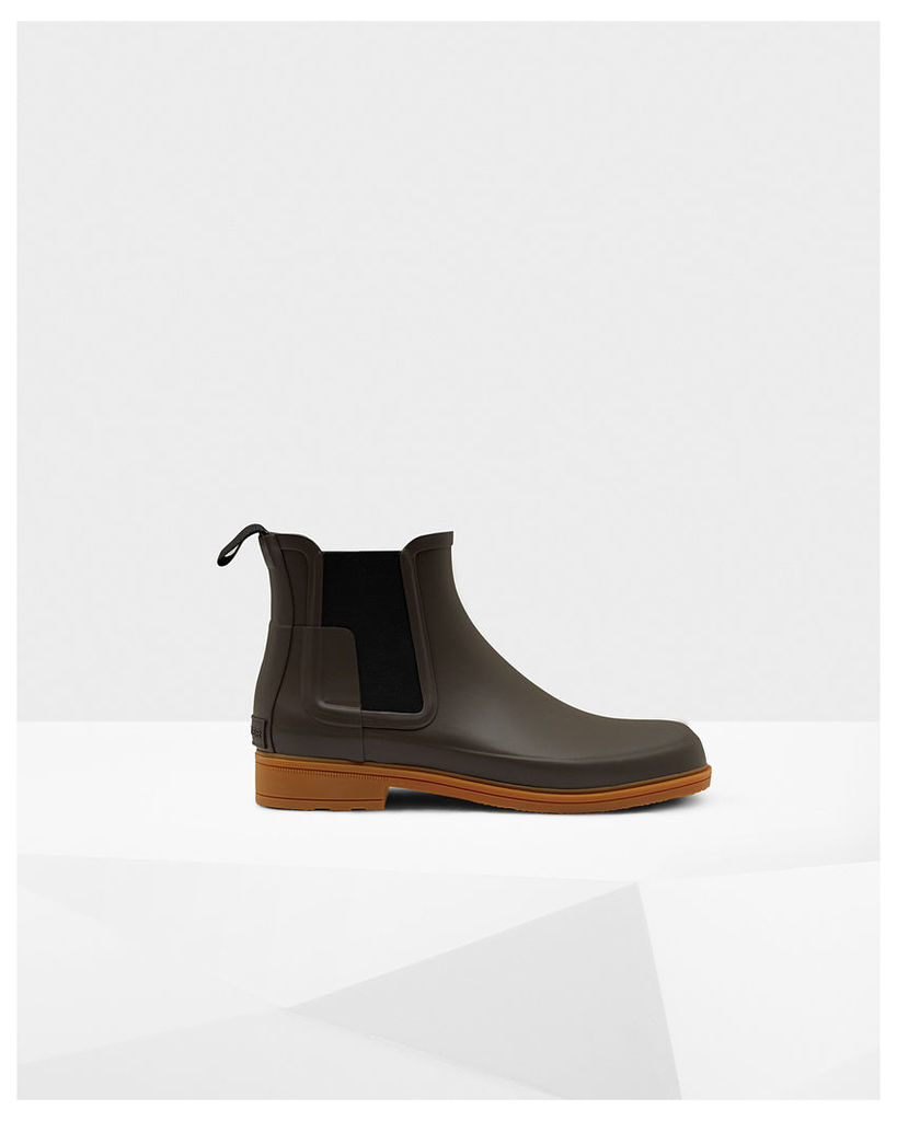 Men's Original Refined Chelsea Boots