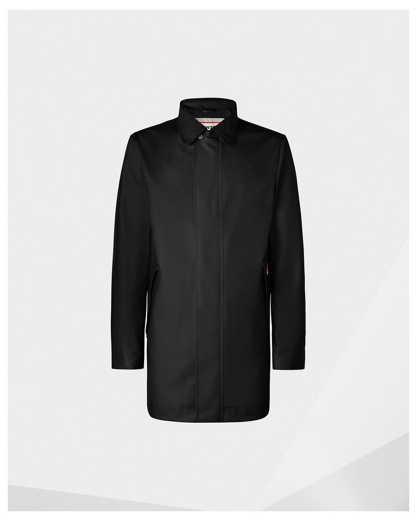 Men's Original Rubberised Raincoat