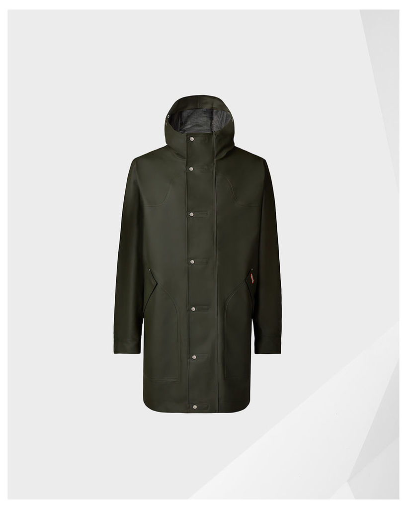 Men's Original Rubberised Hunting Coat