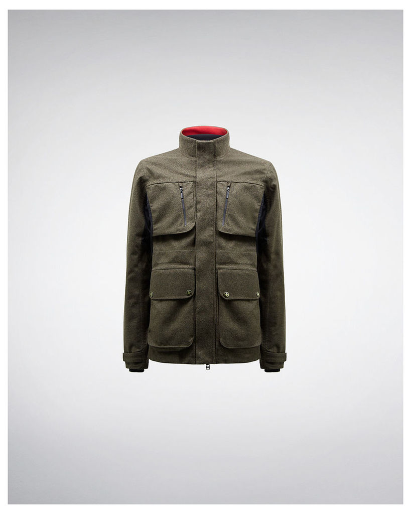 Men's Wellesley Field Jacket