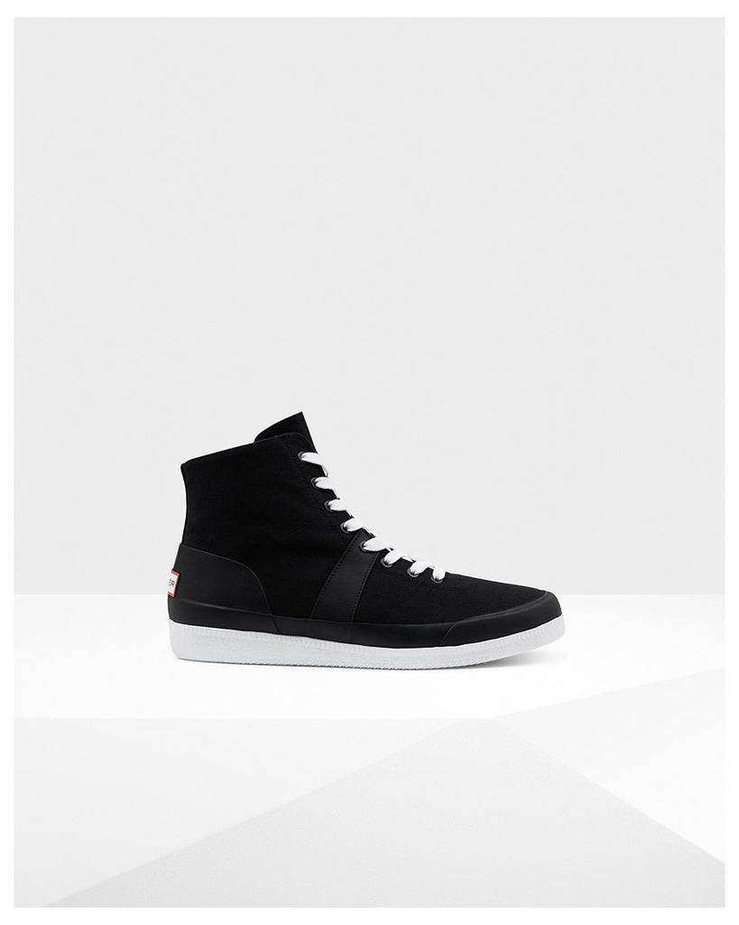 Men's Original Hi Canvas Sneakers