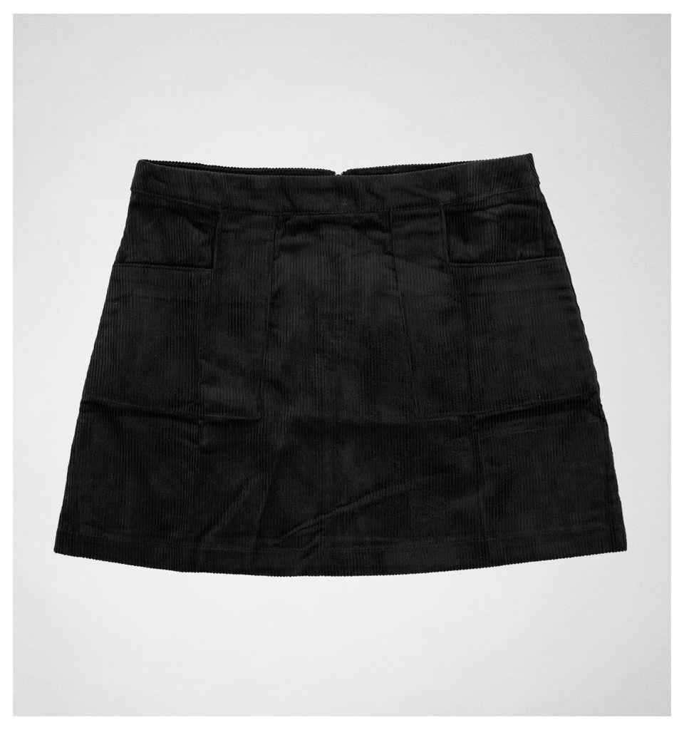 LSKW-333 Eddie Cord Skirt