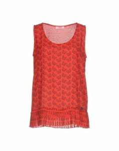 BLUGIRL BLUMARINE TOPWEAR Tops Women on YOOX.COM