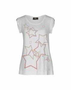 VDP CLUB TOPWEAR T-shirts Women on YOOX.COM