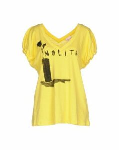 NOLITA TOPWEAR T-shirts Women on YOOX.COM