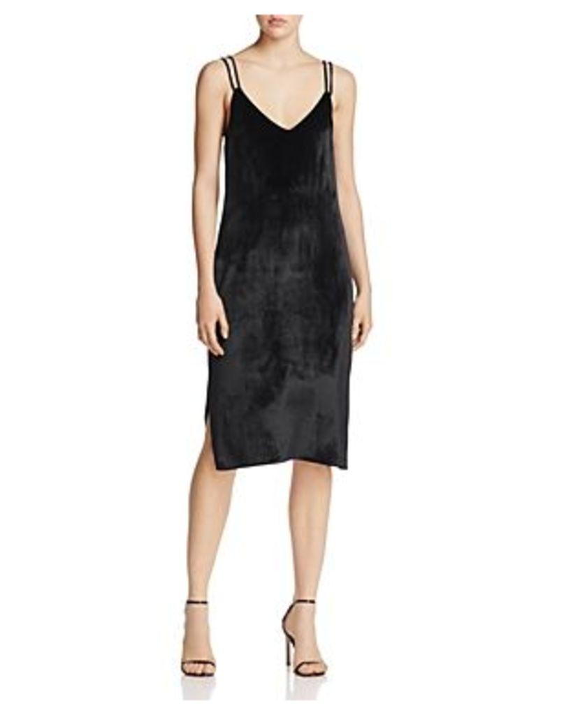 Equipment Nia Silk Slip Dress