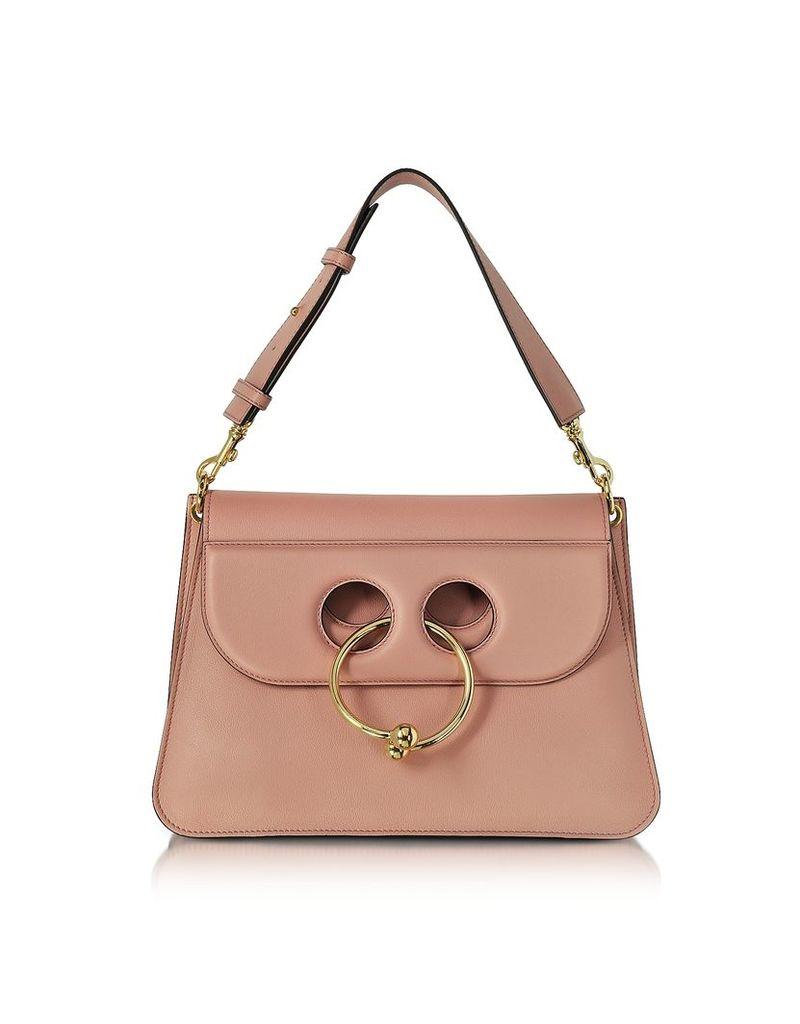 J.W. Anderson Handbags, Dusty Rose Medium Pierce Bag