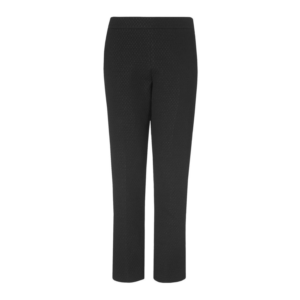 Lolly Black Trouser