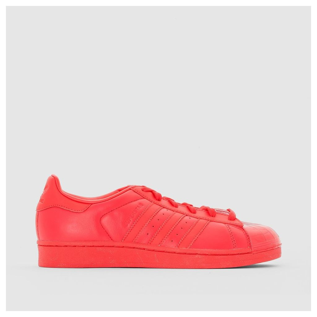 Superstar Glossy Trainers