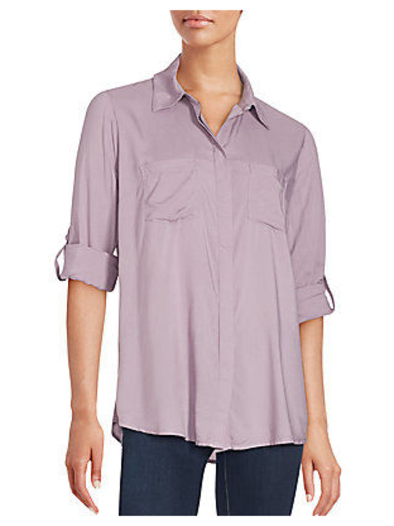 Two-Pocket Shirt