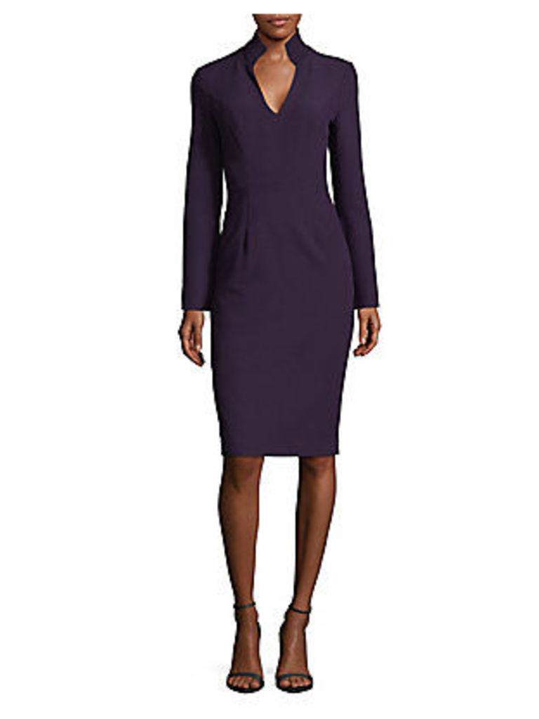 Brisa Sheath Dress