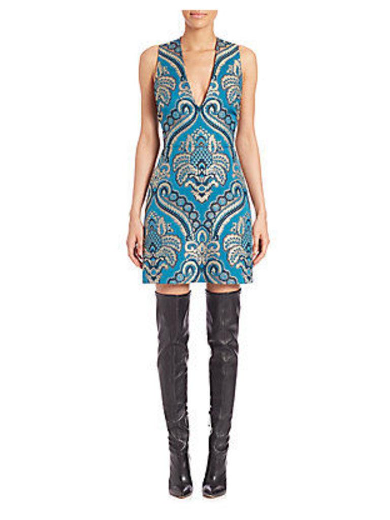 Natalee A-Line Dress