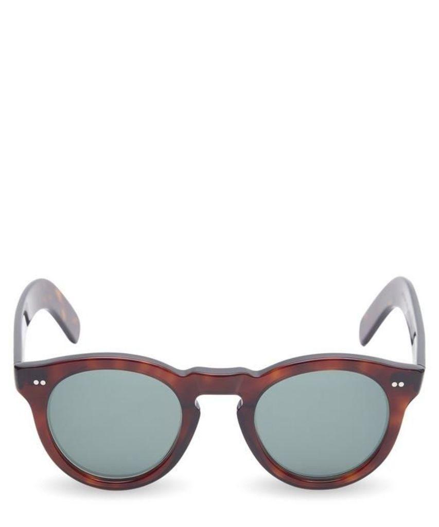 Dark Turtle Sunglasses